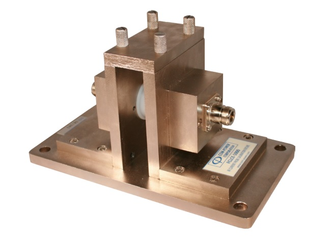 FCLCE-1000 - Com-Power Calibration Fixture