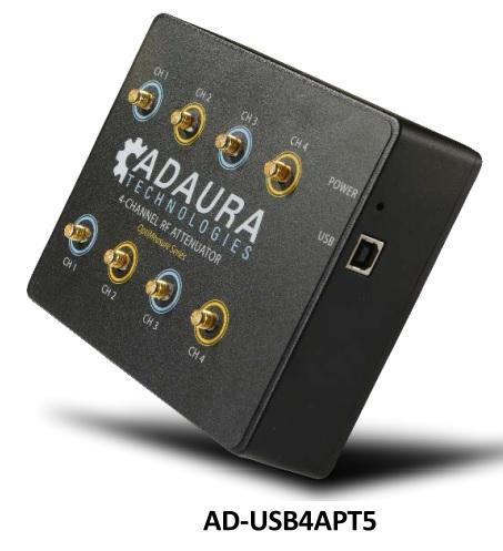 USB4APT5